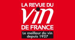 Caroline Furstoss dans La Revue du vin de France
