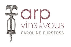 Arp Vins et Vous - Caroline Furstoss